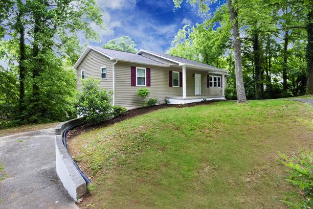 324 Oran Rd, Knoxville, TN 37934 (#1117111) :: The Cook Team