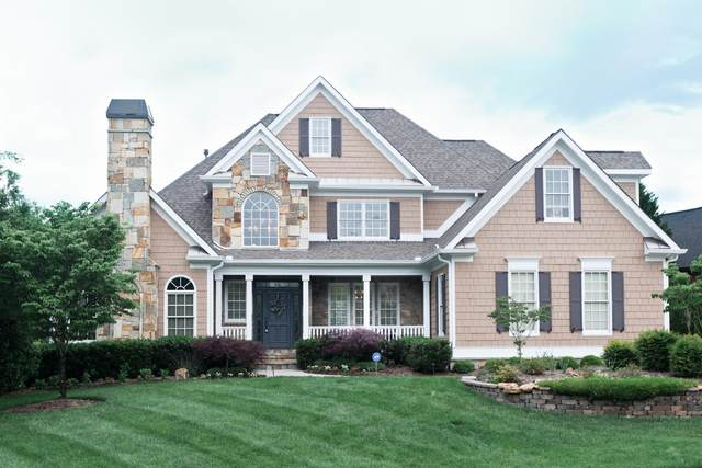 12681 Amberset Drive, Knoxville, TN 37922 (#1117322) :: Realty Executives