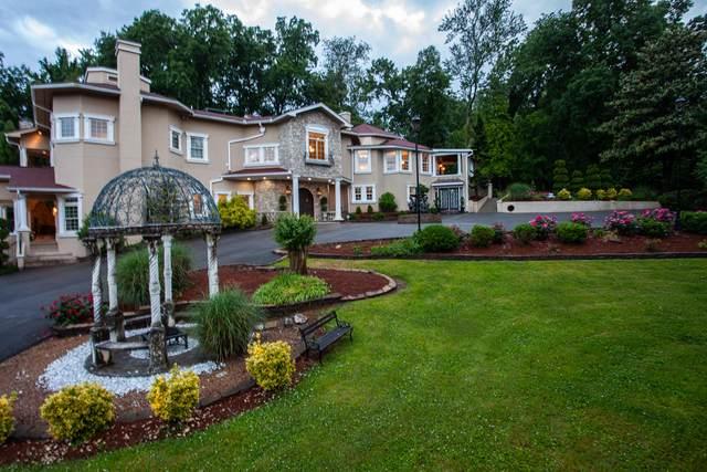 4725 Calumet Drive, Knoxville, TN 37919 (#1117607) :: Venture Real Estate Services, Inc.