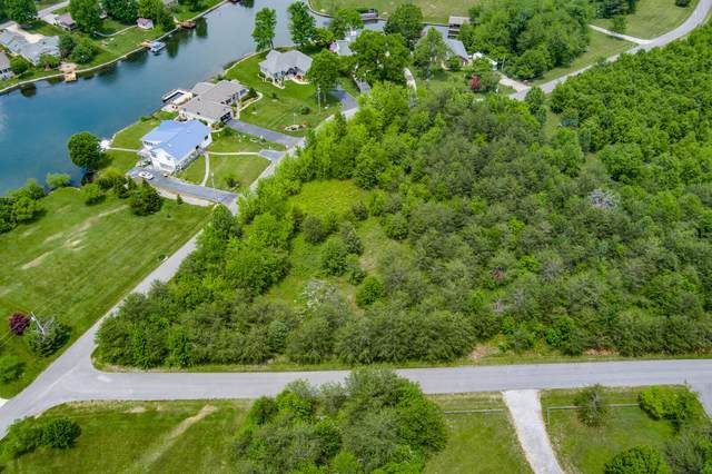 6 Lots Arrowhead And Boanna Drive, Crossville, TN 38572 (#1117630) :: Catrina Foster Group