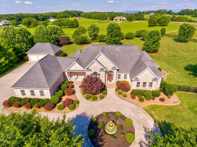 235 Thunder Rd, Vonore, TN 37885 (#1117647) :: Realty Executives Associates