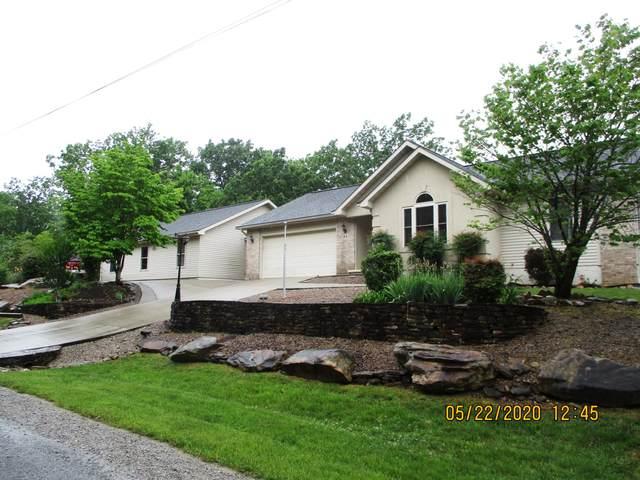 25 Ivydale Lane, Fairfield Glade, TN 38558 (#1117731) :: Venture Real Estate Services, Inc.