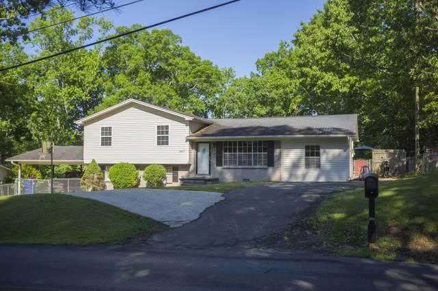 3420 SE Trewhitt Road Se Rd, Cleveland, TN 37323 (#1117768) :: Venture Real Estate Services, Inc.