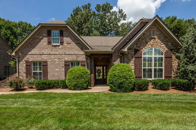 11247 Matthews Cove Lane, Knoxville, TN 37934 (#1117862) :: Venture Real Estate Services, Inc.