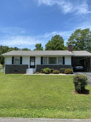 2811 Milford Ave, Maryville, TN 37804 (#1117899) :: The Cook Team