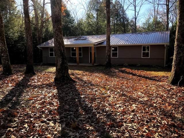 320 Short Cooper Rd, Jamestown, TN 38556 (#1118038) :: The Cook Team