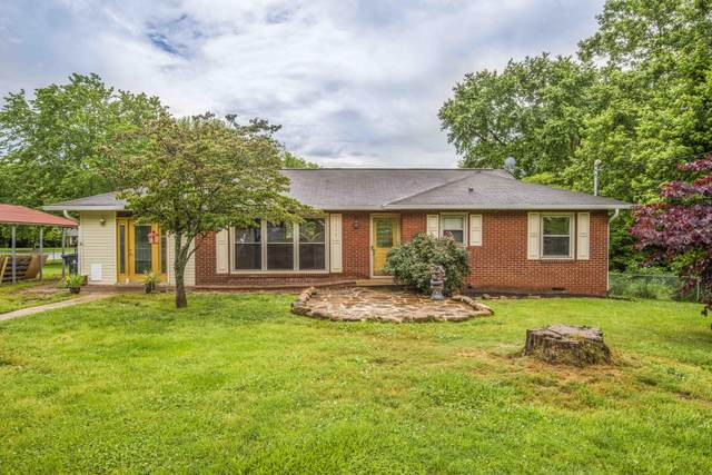 1629 Wandering Rd, Knoxville, TN 37912 (#1118247) :: Venture Real Estate Services, Inc.