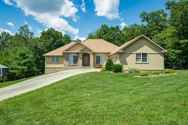 12 Dewsbury Terrace, Crossville, TN 38558 (#1118430) :: Billy Houston Group