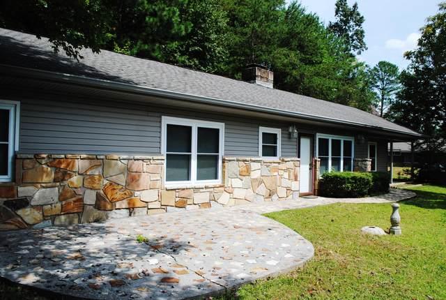 1613 Lake Drive, Gatlinburg, TN 37738 (#1118774) :: The Cook Team