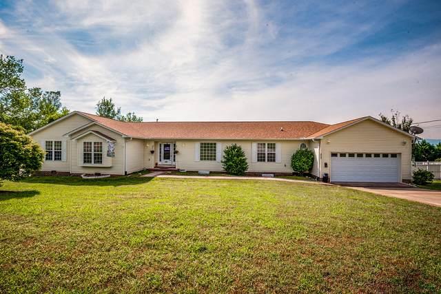 622 Briarwood Drive, Dandridge, TN 37725 (#1118934) :: Venture Real Estate Services, Inc.