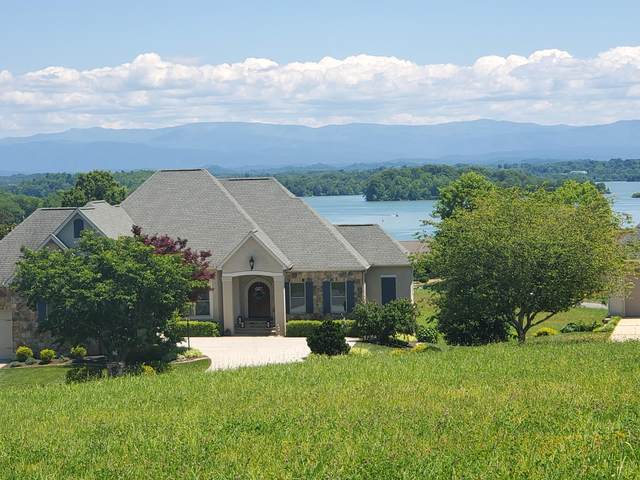 Rarity Bay Pkwy, Vonore, TN 37885 (#1119051) :: Venture Real Estate Services, Inc.