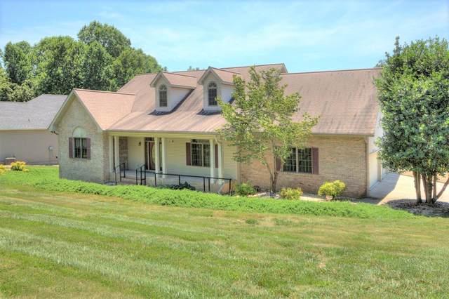 301 Piute Place, Loudon, TN 37774 (#1119107) :: Venture Real Estate Services, Inc.