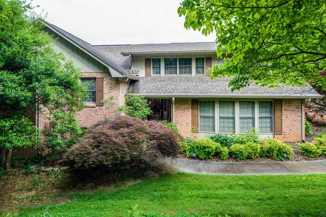 12319 River Oaks Point, Knoxville, TN 37922 (#1119402) :: Realty Executives