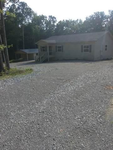 1025 Spruce Creek Drive, Jamestown, TN 38556 (#1119497) :: The Cook Team