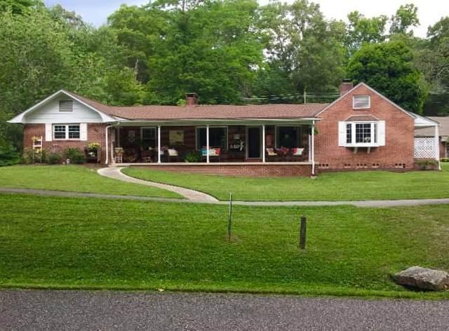 56 Pine Rd, Norris, TN 37828 (#1119640) :: Realty Executives Associates