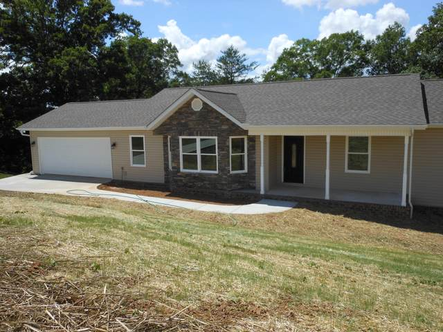 2702 Lady Bug Lane, Maryville, TN 37803 (#1119733) :: Venture Real Estate Services, Inc.