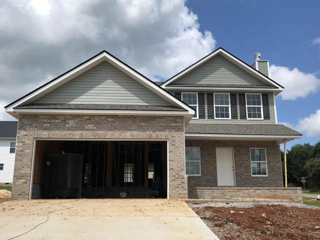 547 Kline Drive, Loudon, TN 37774 (#1119737) :: Exit Real Estate Professionals Network