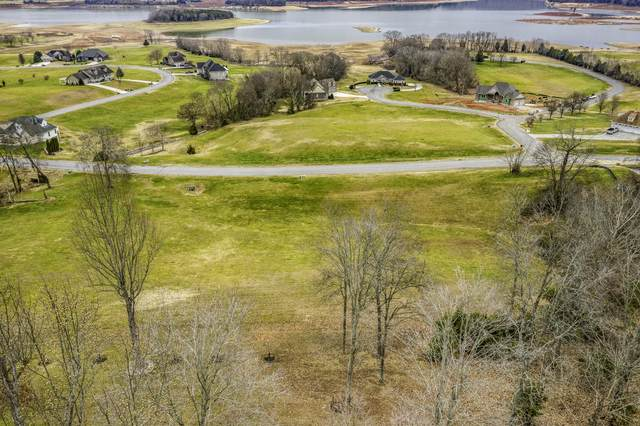 Lot 3r Legacy Bay Drive, Mooresburg, TN 37811 (#1119935) :: The Cook Team