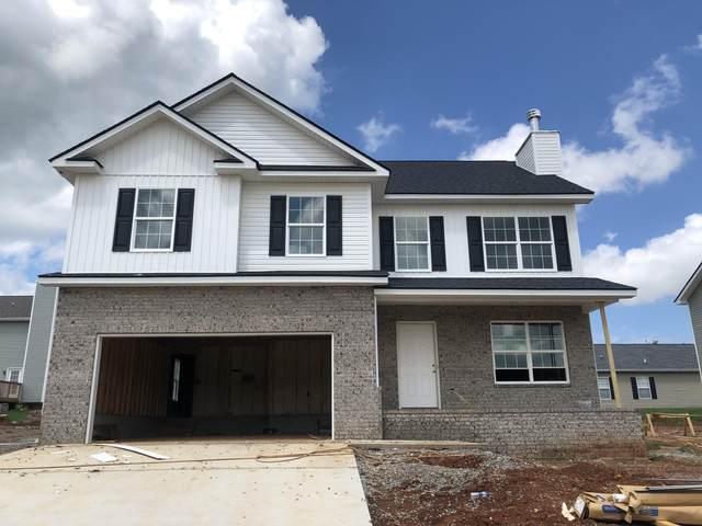 511 Kline Drive, Loudon, TN 37774 (#1119971) :: Exit Real Estate Professionals Network