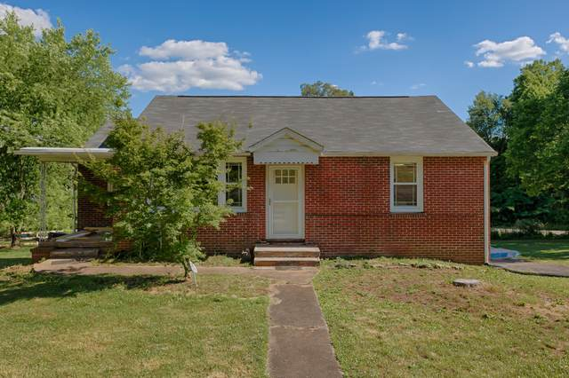 2212 Island Home Ave, Knoxville, TN 37920 (#1120030) :: The Cook Team