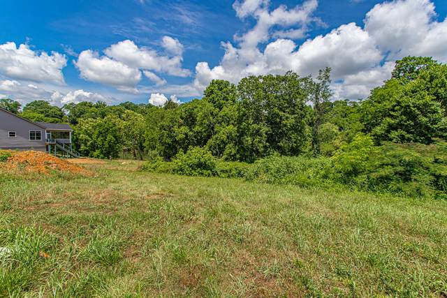 4804 Willow Bluff Circle, Knoxville, TN 37914 (#1120221) :: Venture Real Estate Services, Inc.
