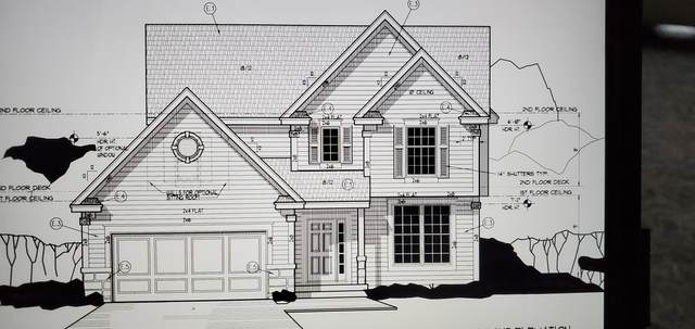 4316 Mckamey Rd, Knoxville, TN 37921 (#1120254) :: Venture Real Estate Services, Inc.