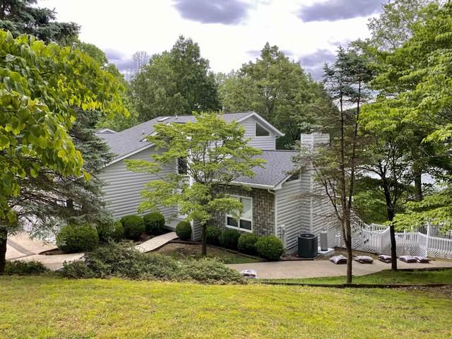 350 Little Fawn Lane, LaFollette, TN 37766 (#1120265) :: Realty Executives Associates