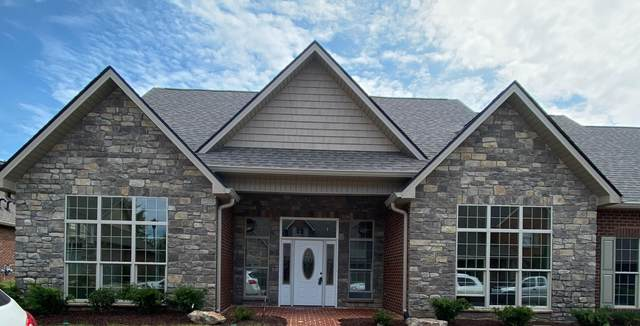 414 Savannah Village Drive, Maryville, TN 37803 (#1120339) :: Shannon Foster Boline Group
