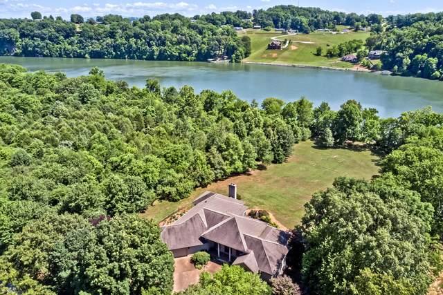370 Rivers Edge Drive, Loudon, TN 37774 (#1120543) :: Realty Executives Associates Main Street