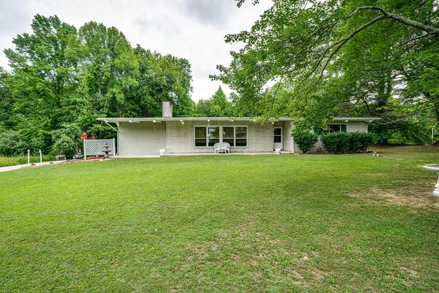 250 Burchfield Ave, Oneida, TN 37841 (#1120582) :: Exit Real Estate Professionals Network