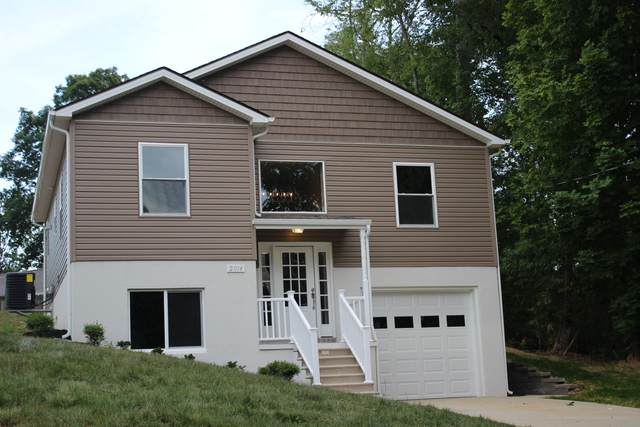 2813 Greenway Drive, Knoxville, TN 37918 (#1120742) :: Billy Houston Group