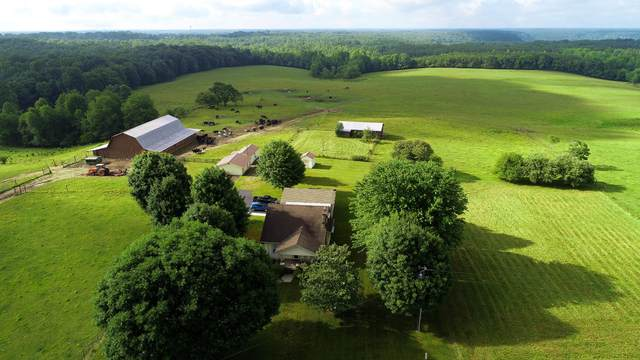 1159 Glenobey Rd, Jamestown, TN 38556 (#1120769) :: Venture Real Estate Services, Inc.