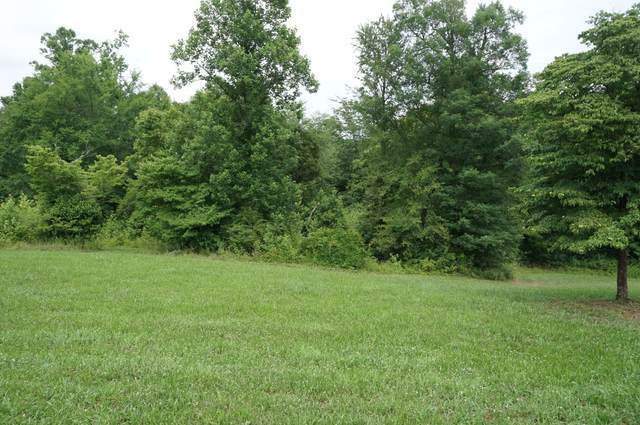 Dogwood Cove Rd, Spring City, TN 37381 (#1120795) :: Adam Wilson Realty