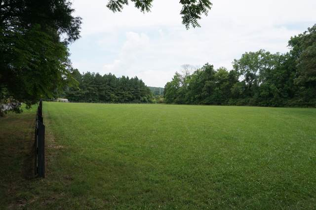 Rhea Springs Rd, Spring City, TN 37381 (#1120796) :: Adam Wilson Realty