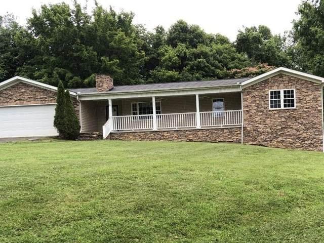 748 E Beaver Creek Drive, Knoxville, TN 37918 (#1120890) :: Venture Real Estate Services, Inc.