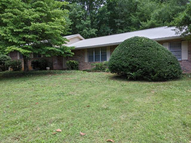 1824 Crestwood Rd, Athens, TN 37303 (#1121102) :: Realty Executives Associates Main Street