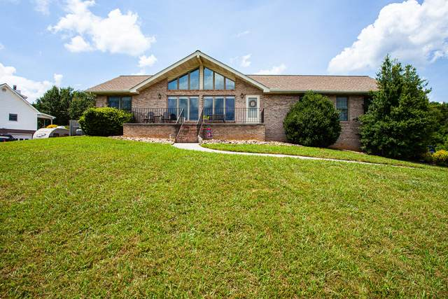 827 Bridle Court, Seymour, TN 37865 (#1121231) :: Shannon Foster Boline Group