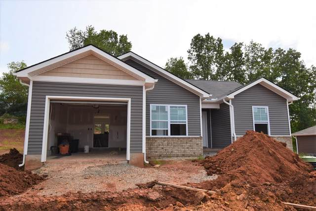 364 Hartfield Lane, Loudon, TN 37774 (#1121239) :: Exit Real Estate Professionals Network