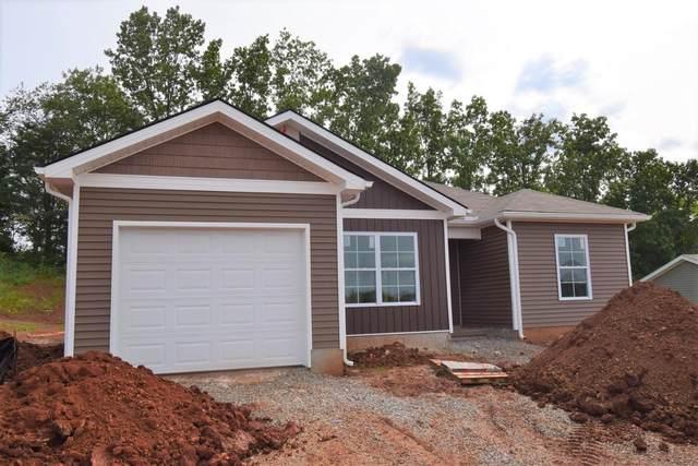 372 Hartfield Lane, Loudon, TN 37774 (#1121240) :: Exit Real Estate Professionals Network