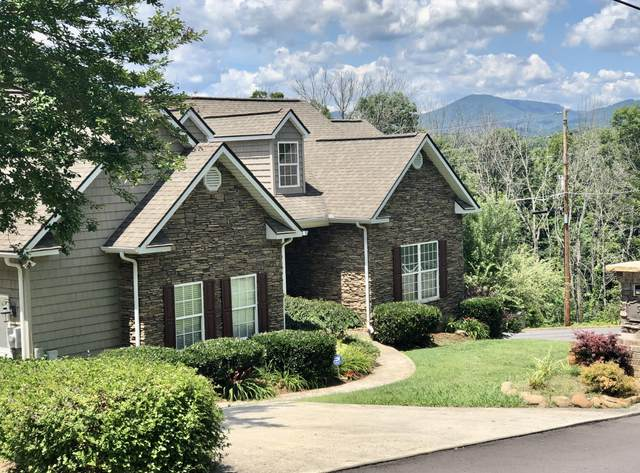 312 Westwood Drive, Clinton, TN 37716 (#1121304) :: Billy Houston Group