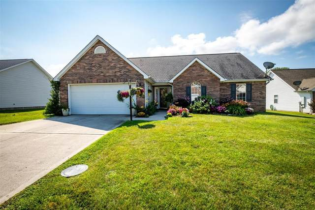 1677 Maremont Rd, Knoxville, TN 37918 (#1121551) :: Billy Houston Group