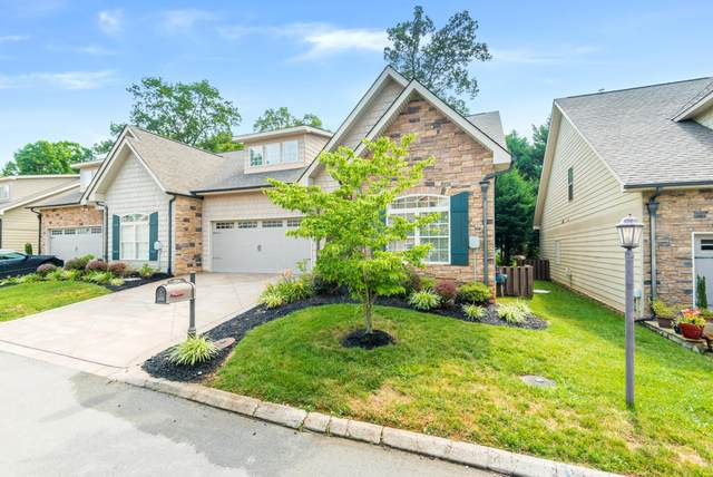 1704 Cottage Wood Way, Knoxville, TN 37919 (#1121597) :: Billy Houston Group