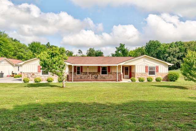 4719 E Mccammon Court, Maryville, TN 37804 (#1121609) :: Venture Real Estate Services, Inc.
