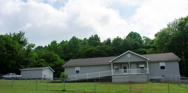 633 Russell Ave, Harriman, TN 37748 (#1121676) :: Shannon Foster Boline Group