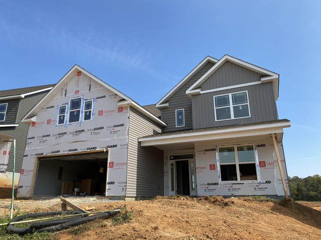 2254 Nora Mae Rd, Knoxville, TN 37932 (#1121980) :: Shannon Foster Boline Group