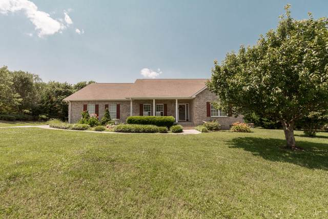 1928 Misty Ridge Drive, Lenoir City, TN 37772 (#1121984) :: Realty Executives Associates
