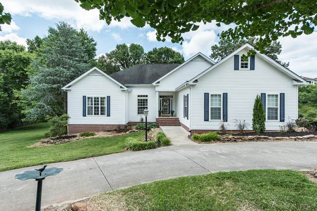 4517 Simona Rd, Knoxville, TN 37918 (#1122149) :: Shannon Foster Boline Group