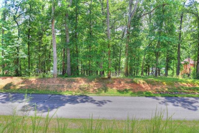 Lot 55 E. Shore Drive, Rockwood, TN 37854 (#1122241) :: Venture Real Estate Services, Inc.