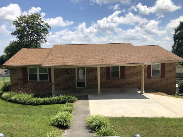 151 Highland Drive, Corryton, TN 37721 (#1122285) :: Exit Real Estate Professionals Network