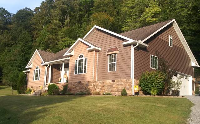 900 Twin Fawn Tr, Middlesboro, KY 40965 (#1122293) :: The Cook Team